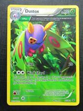 Pokemon Cards: DUSTOX 8/108 REVERSE HOLO # 21B19