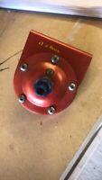 Autometer Fuel Pressure Isolator 15psi Part Number 5376
