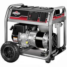 AMERICAN MADE POWER GENERATOR, Briggs and Stratton Engine
