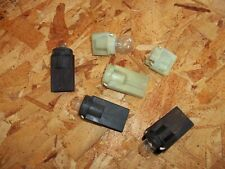 1985-UP BMW Light Bulb Head Lamp Socket Holder Wire Harness Connector Lot