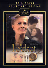 THE LOCKET (DVD, 2002) - HALLMARK HALL OF FAME - NEW DVD