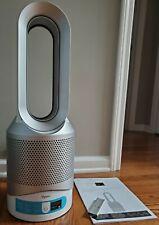 Dyson Hp02 Pure Hot+Cool Link Air Purifier Heater Tower Fan *Needs Repair*