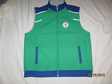 2010 Vancouver Olympic Games Ski Vest Mens XL Official Winter Games