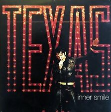 Texas ‎CD Single Inner Smile - France (EX/M)