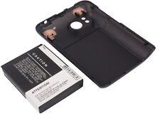 Premium Battery for HTC Thunderbolt 4G, 35H00142-04M, Thunderbolt, ADR6400 NEW