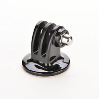 HOT Tripod Monopod Mount Adapter For GoPro HD HERO 1 2 3 4 Camera Accessories AA