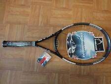 NEW Head Liquidmetal 8 Oversize 4 3/8 grip 112 head AUSTRIA MADE Tennis Racquet