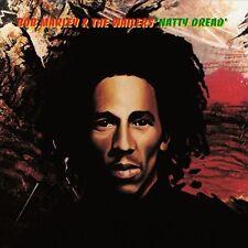 Bob Marley & The Wailers NATTY DREAD 180g TUFF GONG/ISLAND RECORDS New Vinyl LP