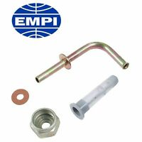 113-298-221 GAS TANK OUTLET PIPE KIT T1 1960-1974 EMPI 95-2006-B