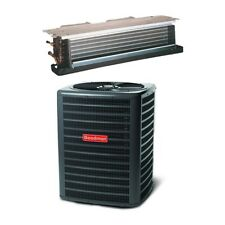 1.5 Ton 14 Seer Goodman Air Conditioning System GSX140181 - ACNF25051
