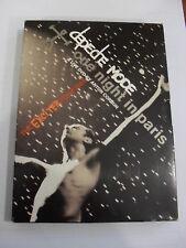 "DEPECHE MODE "" ONE NIGHT IN PARIS - EXITER TOUR 2001"""