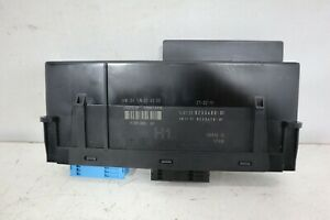 BMW E92 3 series Body Control Module H1 BCM ECU Junction Box 9253480 - 2005-2011