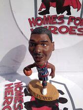 CORINTHIAN HEADLINERS NBA BASKETBALL HOUSTON ROCKETS OLAJUWON LOOSE