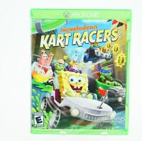 Nickelodeon Kart Racers: Xbox One [Brand New]
