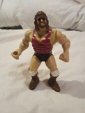 Adam Bomb Mannix Wrestling Figure Hasbro Knock Off Bootleg KO WWE WCW WWF