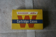 Winchester Western 30-06 Springfield Primed Cases Ammo Box, Sporting Goods