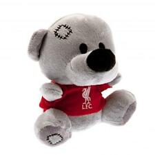 Liverpool Fc Timmy Bear Soft Plush Mascot Teddy Toy