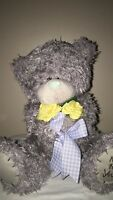 Me To You Tatty Teddy 25cm Flowers Cute Gift Toy Special Occasions