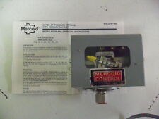 Mercoid Control mercury control/switch ap-41-153-36 a04