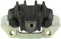 Disc Brake Caliper-Semi-Loaded Caliper Rear Right Centric 141.65513 Reman