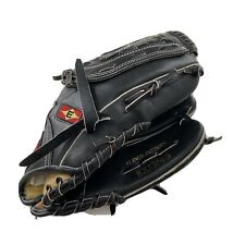 "Easton Competitor Series 12"" Fielder's Baseball Glove EX1260B RHT EUC Leather"