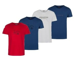 Mens Craghoppers Wisdom Short Sleeve Cotton Summer Tee T Shirt RRP £20