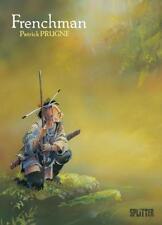 Frenchman von Patrick Prugne (2012, Gebundene Ausgabe)