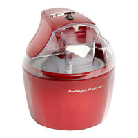 Nostalgia 1.5-Quart Electric Ice Cream Maker