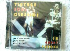 26594 Vintage Soul Classics [NEW & SEALED] CD (2005)