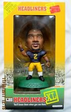 Headliners XL   Charles Woodson 1 of 15,000,NEW,UNOPENED