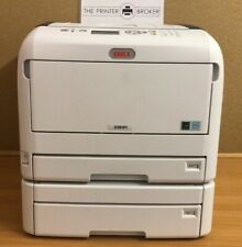 N35100B - OKI C831 A3 Colour Laser Printer