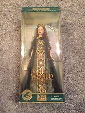 Collectors Edition Barbie Princess of Ireland 2001