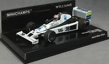 Minichamps Williams Ford FW06 Clay Regazzoni 1979 410790028 1/43 NEW Ltd Ed 340