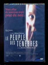 DVD horreur Robert HARMON : Le Peuple des Ténèbres, 2003
