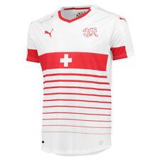 Camisetas de fútbol de selecciones nacionales PUMA  6af679fea1e17