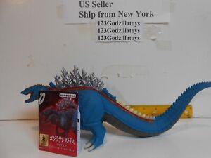 Movie Monster Series Godzilla Terrestris Soft Vinyl S.P Singular Point Figure