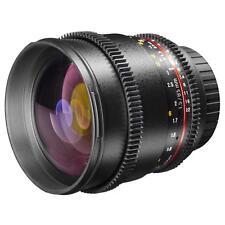 Walimex Weitwinkelobjektiv für Canon EF