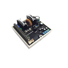 REGOLATORE DIGITALE DSR MECC ALTE - DIGITAL REGULATOR DSR MECC ALTE