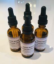 Good Wood Pine Pollen Tincture 50ml - 2:1 Ratio