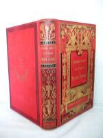 Le Roman d'un Brave Homme - Edmond About. Illustré par Adrien Marie - 1882