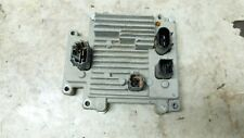 16 Polaris Scrambler 850 ATV power steering regulator control box CDI computer ?