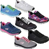 Womens Skechers HC Health Care Pro Slip Stain Resistant Occupational Nurse Shoes