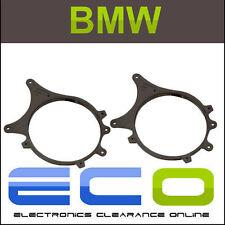 Autoleads BMW 3 Series 1994-2001 130mm Rear Shelf Speaker Brackets Adaptor