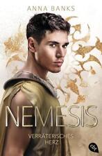 Nemesis - Verräterisches Herz von Anna Banks (2018, Taschenbuch)