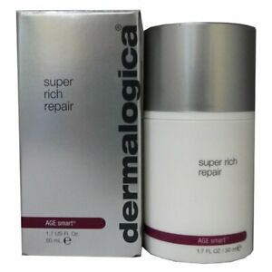 Dermalogica Super Rich Repair Size 1.7 Fl oz
