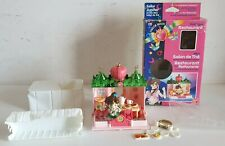 Sailor Moon Mini Restaurant Bandai 1992