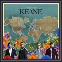 Keane - The Best Of Keane (NEW CD)