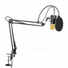 Broadcasting Microphone Professional Studio Recording Games Youtube Podcasting