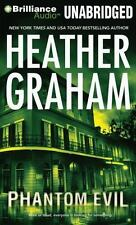 Phantom Evil  Krewe of Hunters  2011 by Graham, Heather 144189618X Ex-library