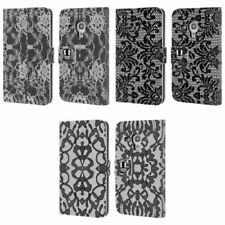 Cover e custodie nero Per Samsung Galaxy S III Mini con un motivo, stampa per cellulari e palmari